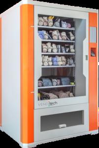 Výdajný automat na náradie a ochranné pomôcky VENDITECH